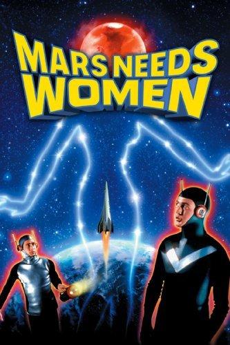 marsneedswomen