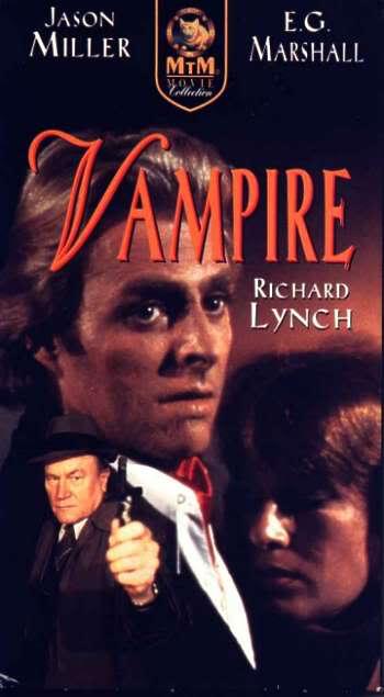 #BMovieManiacs Event: Vampire (1979)