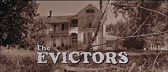 #BMovieManiacs Event: The Evictors (1979)