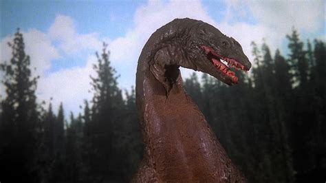 #BMovieManiacs Event: The Crater Lake Monster