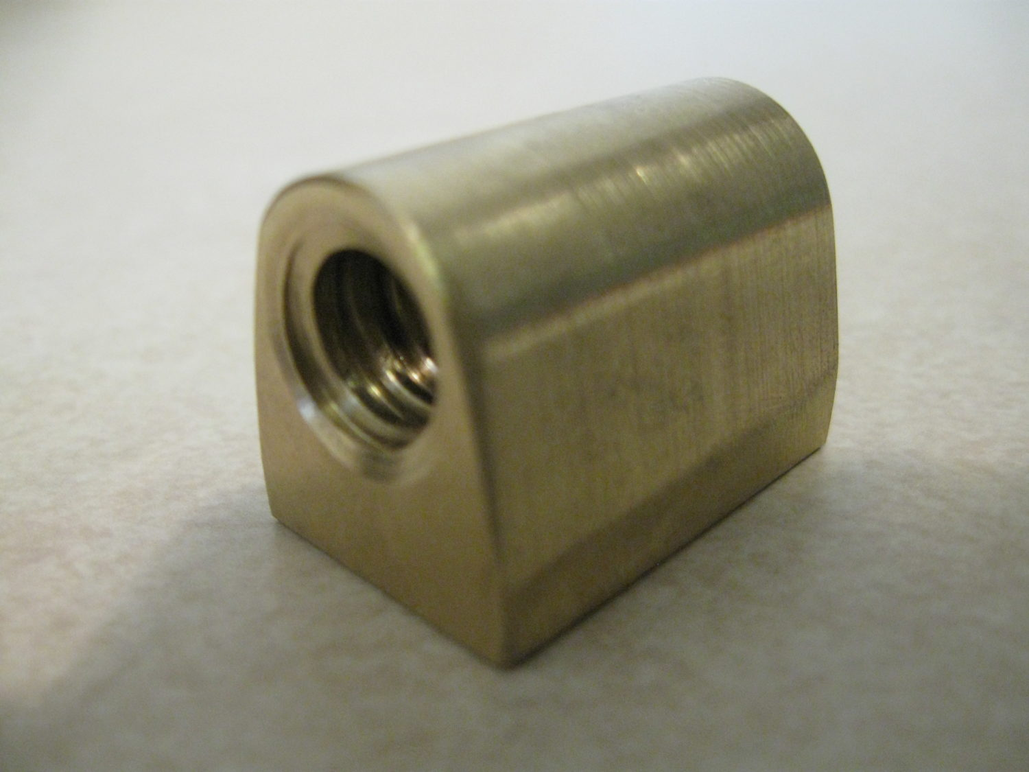 South Bend Lathe 9 /& Light10 with Taper Attachment Cross Slide Feed Nut PT486NK1