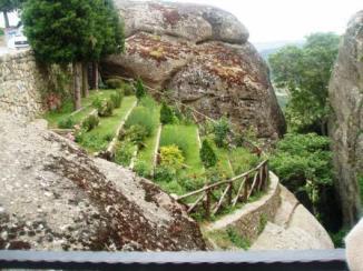 St Stephen's Garden Greece