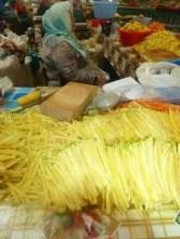 Market in Osh