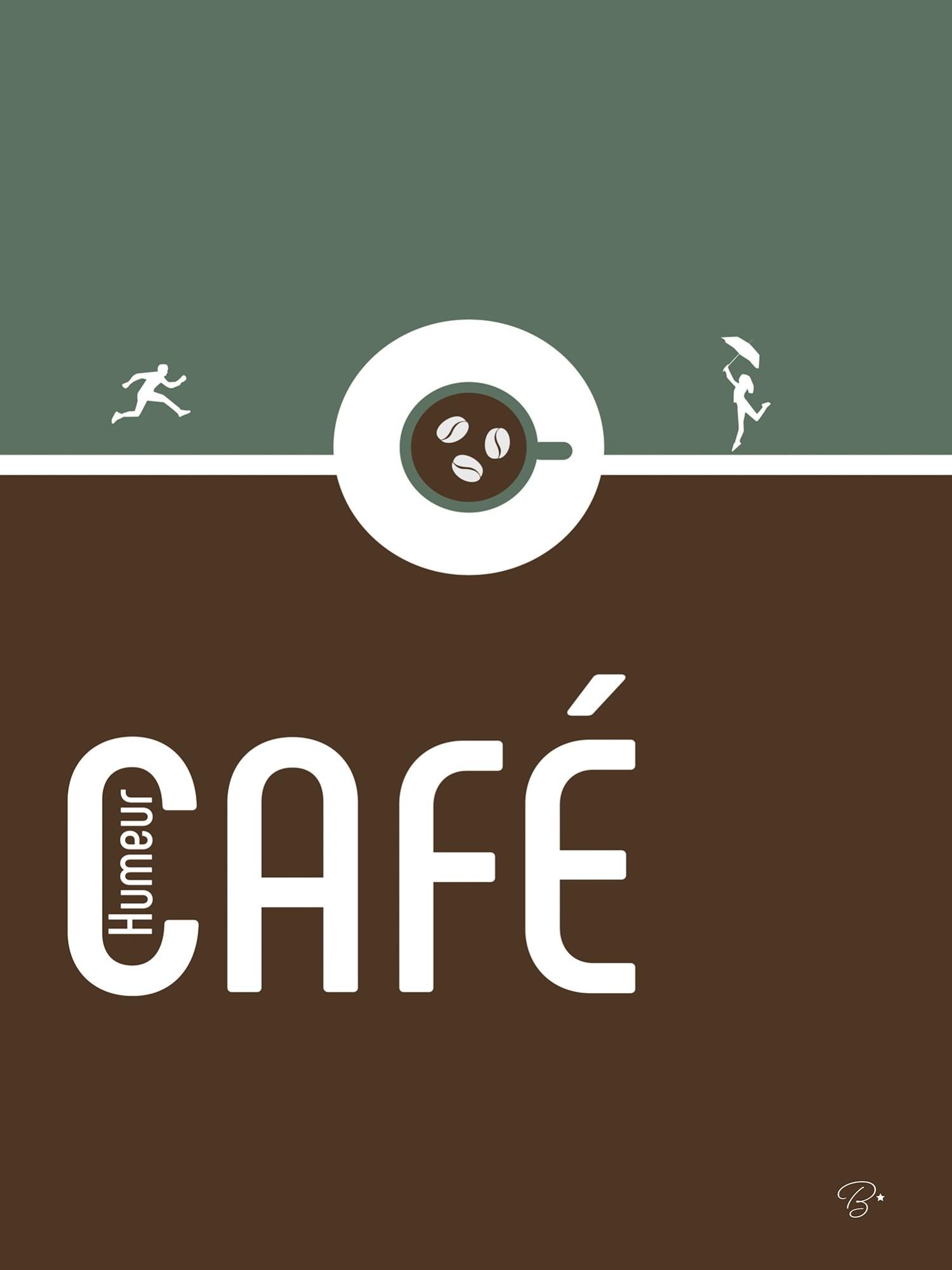 Humeur café de Green