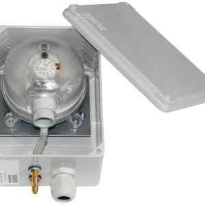 https://bmsparts.co.uk - 930-IP65-Air Differential Pressure Switch