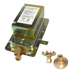 https://bmsparts.co.uk - AFS222-HT-Air Pressure Sensing Switch High Temperature