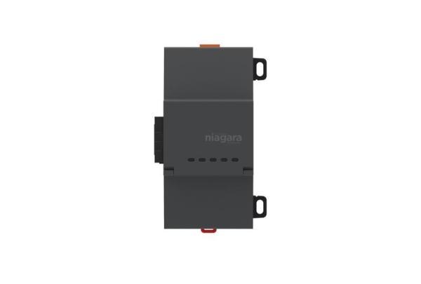 https://bmsparts.co.uk - JACE-8000 - Expansion single port LON FTT10A module.