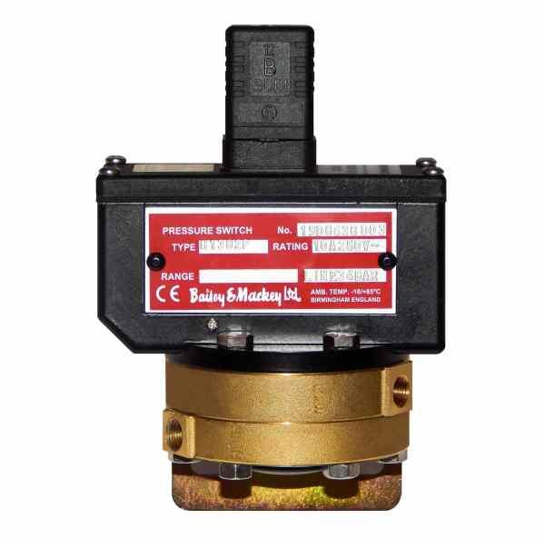 https://bmsparts.co.uk - Liquid Differential Pressure Switch
