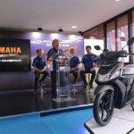 Yamaha Mio Z Resmi Meluncur…Berikut Spesifikasi,Harga,Dan Opsi Warnanya
