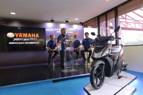 Perilisan-Yamaha-Mio-Z-Di-Sentul-Bogor