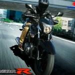 Fokus Model Sport, Suzuki Indonesia Discontinue Inazuma GW250