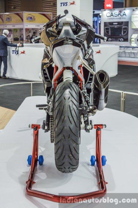 TVS-Akula-310-rear