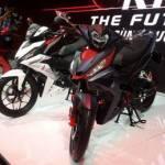 Honda Vietnam Rilis Winner 150 Alias Honda Supra X 150 (K56F) ….Ganteng Juga Bro !!