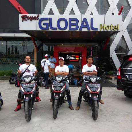 All-New-Honda-Supra-GTR150-Launching-di-Kalimantan