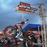 Resmi Rilis Di Jawa Tengah, Harga Honda Supra GTR150 Rp 22,075 – Rp 22,275 Juta Saja