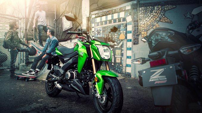 Kawasaki-Z125-pro-amerika