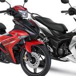 Hanya Butuh Tiga Bulan Honda Supra GTR150 Tumbangkan Yamaha MX King…. Sadiss !!
