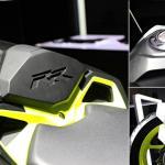 Catat Bro !! Daftar Harga 10 Aksesoris All New Honda CBR250RR… Harga Paling Murah Rp 50 Ribu