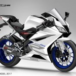 Harga All New Yamaha R15 Versi 2017 Mepet Honda New CBR150R!!