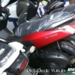 Yamaha Nmax 155 VVA Warna Baru 2017 Ready Di Dealer Yamaha Bogor, Sikat!!