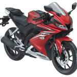 Spesifikasi All New Yamaha YZF-R15 My 2017, Power 19 HP!