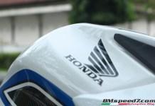 Keluhan Motor Honda