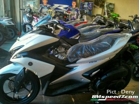 Yamaha-Aerox-155-VVA