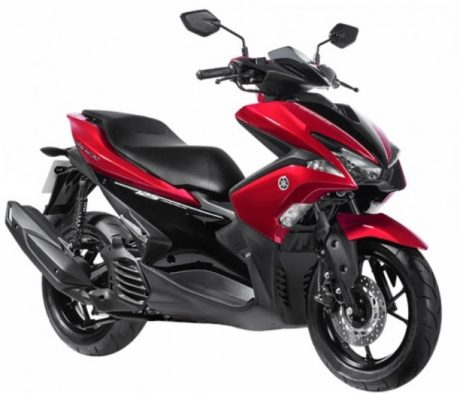 Yamaha-NVX-125-VVA-Vietnam