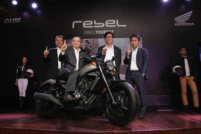 launching-honda-rebel-500
