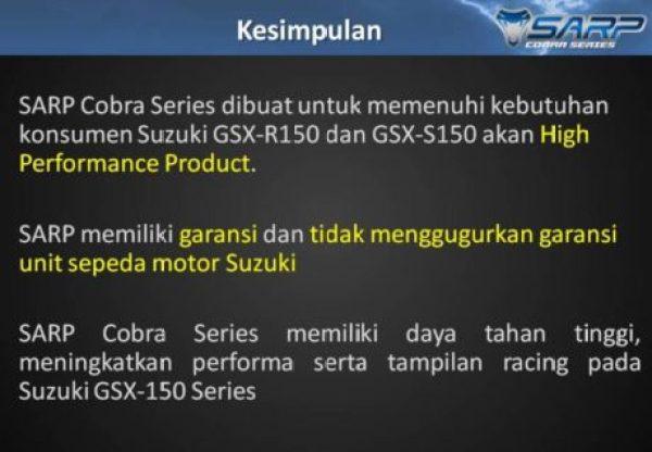sarp-cobra-series-suzuki-gsx-150