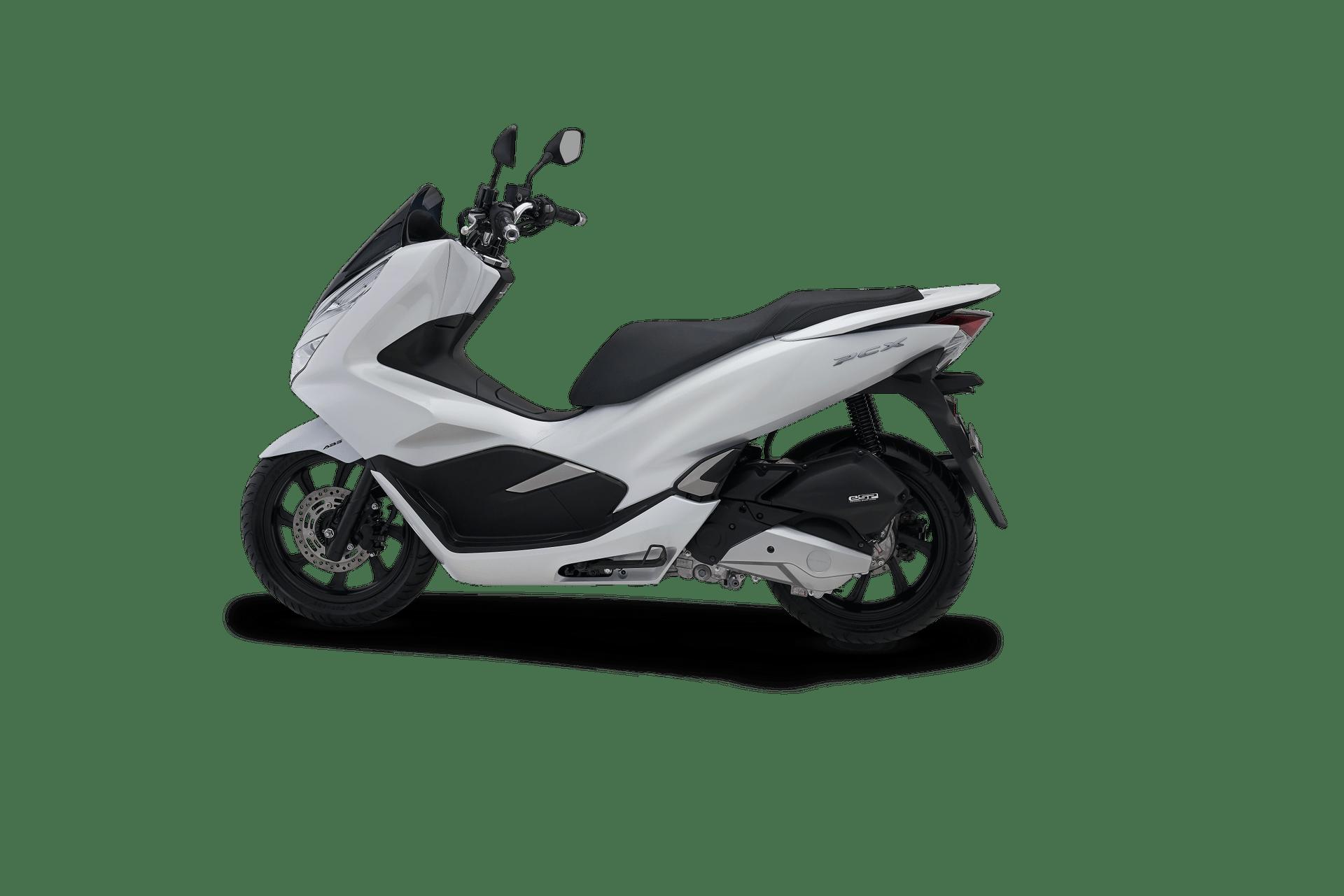 4 Pilihan Warna New Honda PCX 150 Terbaru 2018 ABS CBS Intip Fitur