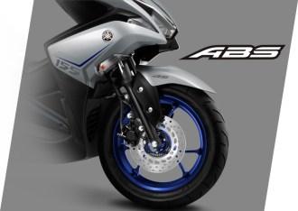 Fitur Rem ABS Untuk Aerox S Version