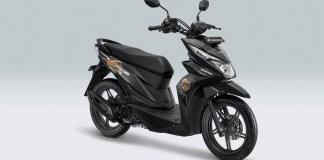 Harga Honda BeAT Street 2018