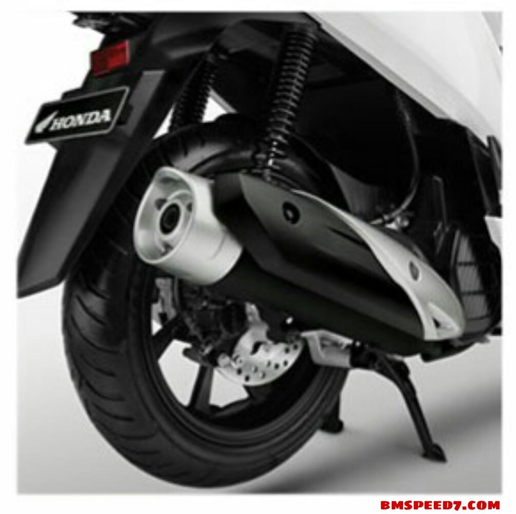 Daftar Harga Variasi Aksesoris Honda PCX 150 Lokal Dari Termurah