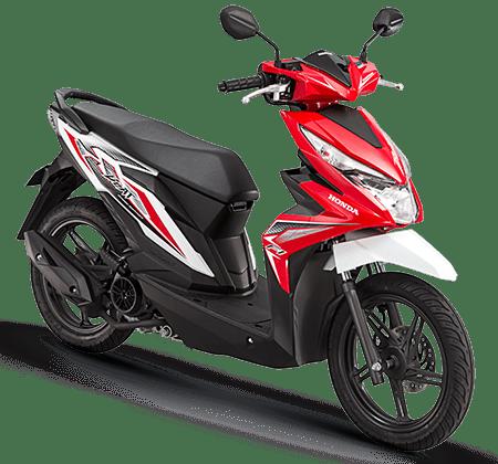 Honda Beat Philippines 2018 Tampil Dengan Warna Baru Keren Bmspeed7 Com