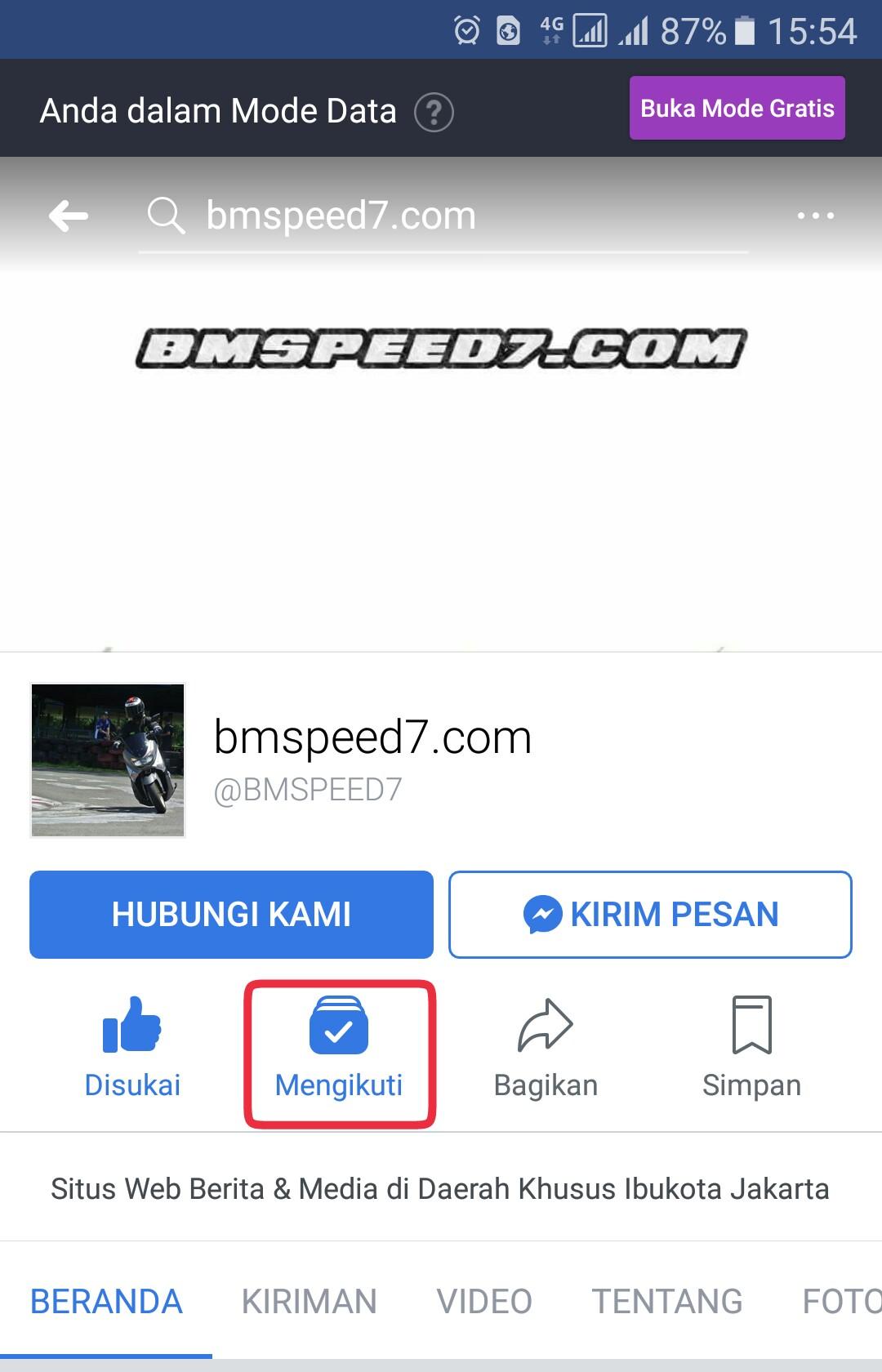 Cara-Setting-Fanspage-Facebook-Agar-Yang-Ngelike-Mendapat-Berita-BMSPEED7.COM_