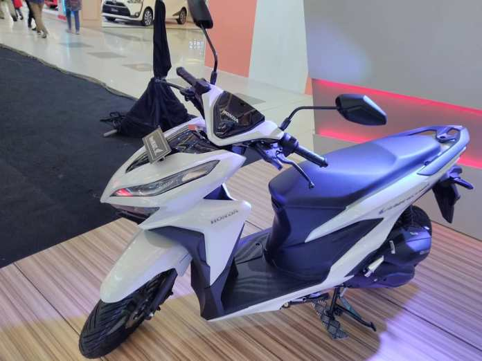 All New Honda Vario 150 2018