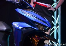 Honda Vario 150 Malaysia