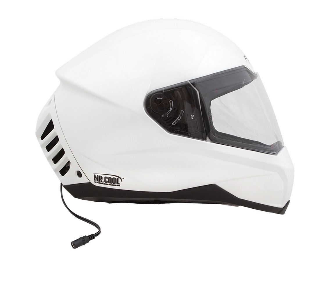 Feher ACH-1 Putih