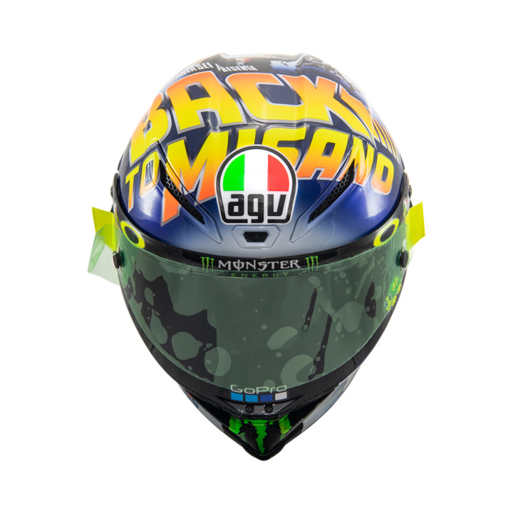 Agv Back To Misano