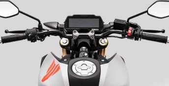 Stang Yamaha MT-15