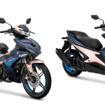 Yamaha-MX-King-dan-Aerox-155-Doxou-Version-2019