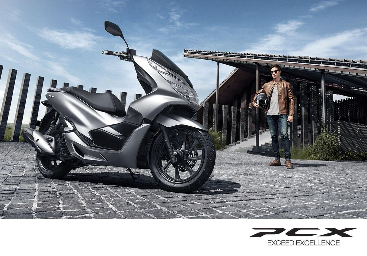 3 Harga Honda Pcx Review Spesifikasi Dan Kredit Terbaru Maret
