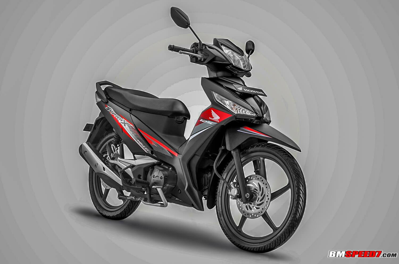 Warna Honda Supra X 125 Terbaru 2019 Harga Spesifikasi Dan