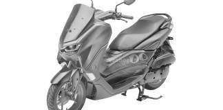 Yamaha NMAX Terbaru 2019