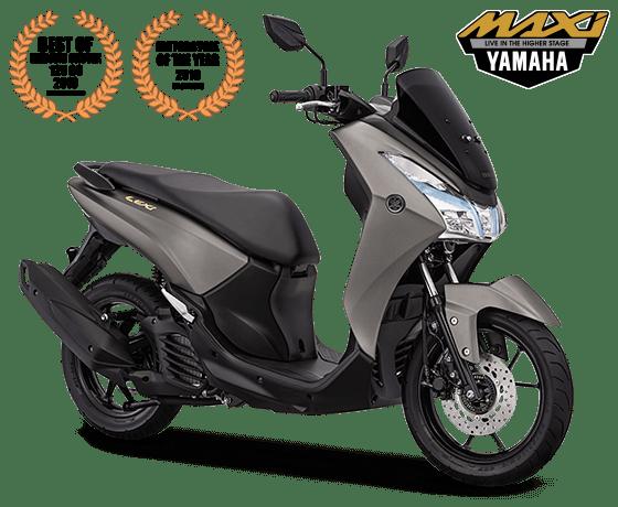 Yamaha LEXI 2019 Grey