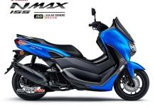 Yamaha NMAX 2019