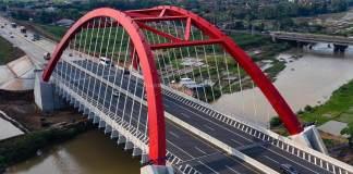 Jembatan Kali Kuto