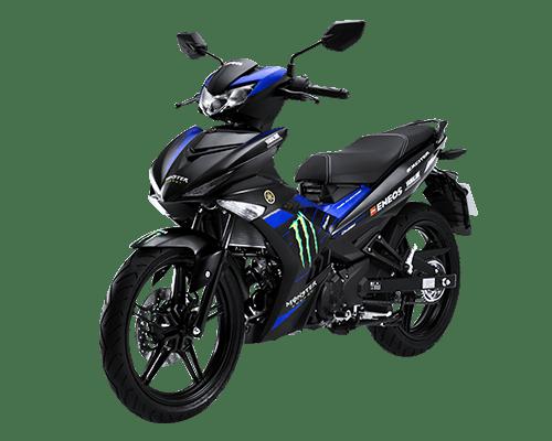 EXciter Monster Energy MotoGP