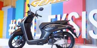 Harga Honda Genio Terbaru 2020